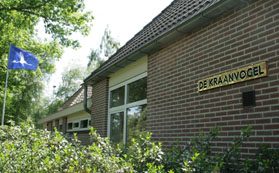 School De Kraanvogel in Kranenburg